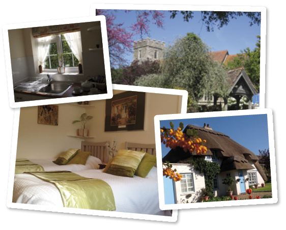 The Cottage bed and breakfast, Chichester