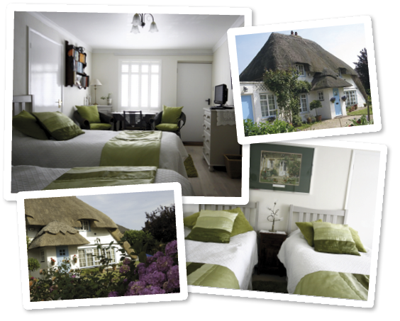 The Cottage bed and breakfast Chichester